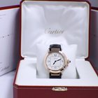 Cartier Pasha In 18K Rose Gold 42MM