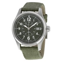 Hamilton Men's H70595963 Khaki Field Auto 40mm Watch