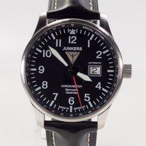 Junkers 6658 Chronometer Sternwarte Glashütte
