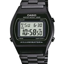 Casio B640WB-1AEF Unisex Collection 5 ATM 35 mm