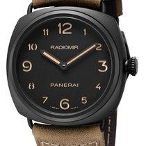Panerai Radomir Ceramica Ltd.Edition PAM00613