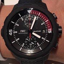 IWC Aquatimer Chronog. Edition La Cumbre Volcano, Ref. IW379505