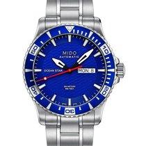 Mido Ocean Star Captain M011.430.11.041.02