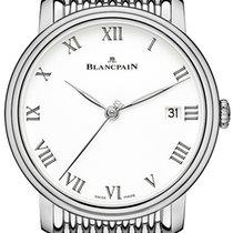 Blancpain Villeret 8 Days Automatic 42mm 6630-1531-mmb