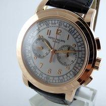 Patek Philippe Chronograph 5070 Rosegold     - Mint -