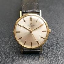 Universal Genève Extra-Thin / Vintage