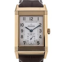 Jaeger-LeCoultre Reverso 42 Silver Dial