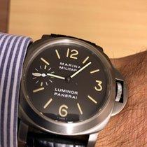 Panerai Luminor Marina Militare Limited 200 pcs. - PAM00036 B