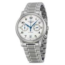 Longines Master L26694786 Watch