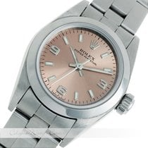 Rolex Oyster Perpetual Stahl 67180