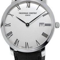 Frederique Constant Slim Line FC-306MR4S6