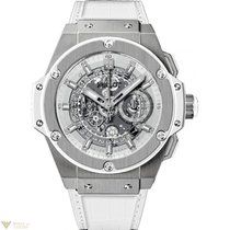 Hublot King Power 48mm Unico Titanium Men's Watch