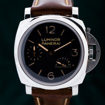 Panerai Luminor 1950 Marina, PAM 423, 3 Day´s