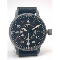 Laco B-Uhr April 1943, deutsche Luftwaffe