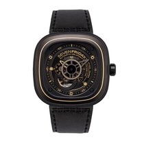 Sevenfriday P-Series P2/02 Works RRP £995