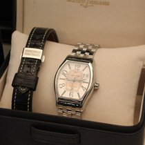 Ulysse Nardin Michelangelo WITH BRACELET AND double band box...