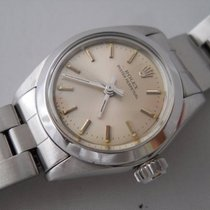 Rolex OYSTER PERPETUAL LADY REF.6718 26MM YEARS 1980