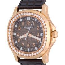 Patek Philippe Aquanaut 5068R-010