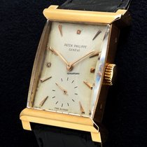 Patek Philippe in Rose Gold, made in 1951