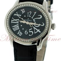 Audemars Piguet Millenary Ladies Automatic, Black Dial,...