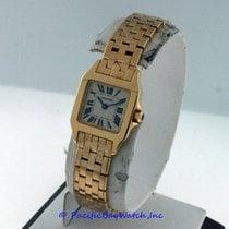 Cartier Santos Demoiselle Ladies W25063X9