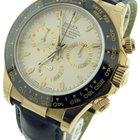 Rolex 116515 Cosmograph Daytona 18k Rose Gold Automatic Watch