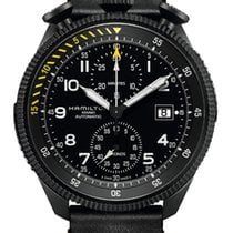 Hamilton Khaki Aviation Takeoff Limited Edition H76786733