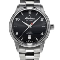 Alpina ALPINER AUTOMATIC - 100 % NEW - FREE SHIPPING