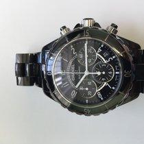 Chanel J 12 chrono