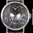 Breguet La Tradition Squelette 7027 18k White Gold