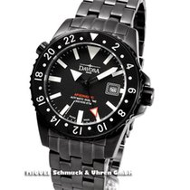 Davosa Argonautic Dual Time