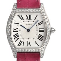Cartier - Tortue Mittleres Modell, Ref. WA501009