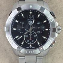 TAG Heuer Aquaracer 300M Quarz Chronograph Ref. CAY1110.BA0927