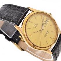 Omega Seamaster Cal.1437 Quartz Watch