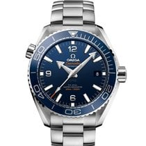 Omega Planet Ocean 43,5mm 600 M  Co-Axial Master   inkl Mwst