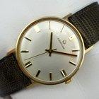 Certina Klassische Herrenuhr - Handaufzug - Gold 585 / 14K