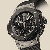 Hublot Big Bang Big Bang 44mm Evolution Steel Ceramic