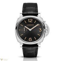 Panerai Luminor Stainless Steel Men's Watch