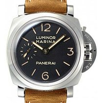 Panerai Luminor Marina 1950 3 Days 47mm Stainless Steel