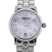 Montblanc Star Lady Automatic MoP
