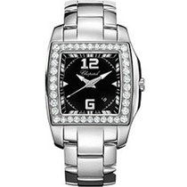 Chopard 108464-2001 Two O Ten - Small Size 2 Tone - White Gold...