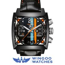TAG Heuer TWENTY FOUR MONACO 24 Les Mans Ref. CAL5110.FC6265