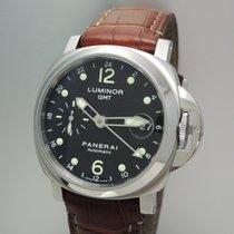 Panerai Luminor GMT PAM 159 -Box+Papiere 40mm