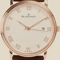 Blancpain Villeret Ultra-Slim Automatic 40mm