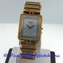 Sarcar 18k Gold All Diamond Pre-owned