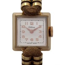 Certina KURTH FRÈRES Ladies Wristwatch