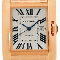 Cartier Tank Anglaise Ref. W5310003