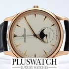 Jaeger-LeCoultre Master Ultra Thin Moon 1362520 NEW M