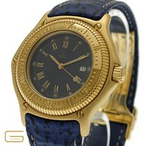 Ebel Discovery Diver´s  18K.Gold ``ANGEBOT´´