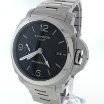 Panerai Luminor 1950 PAM00329 GMT